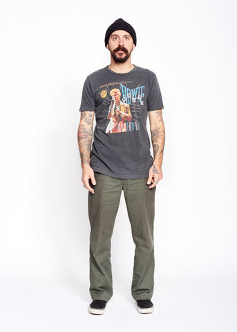 High Low and In-Between Townes Van Zandt Baseball Tee