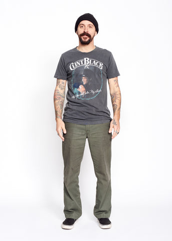 I Love Waylon Men's Tee Shirt