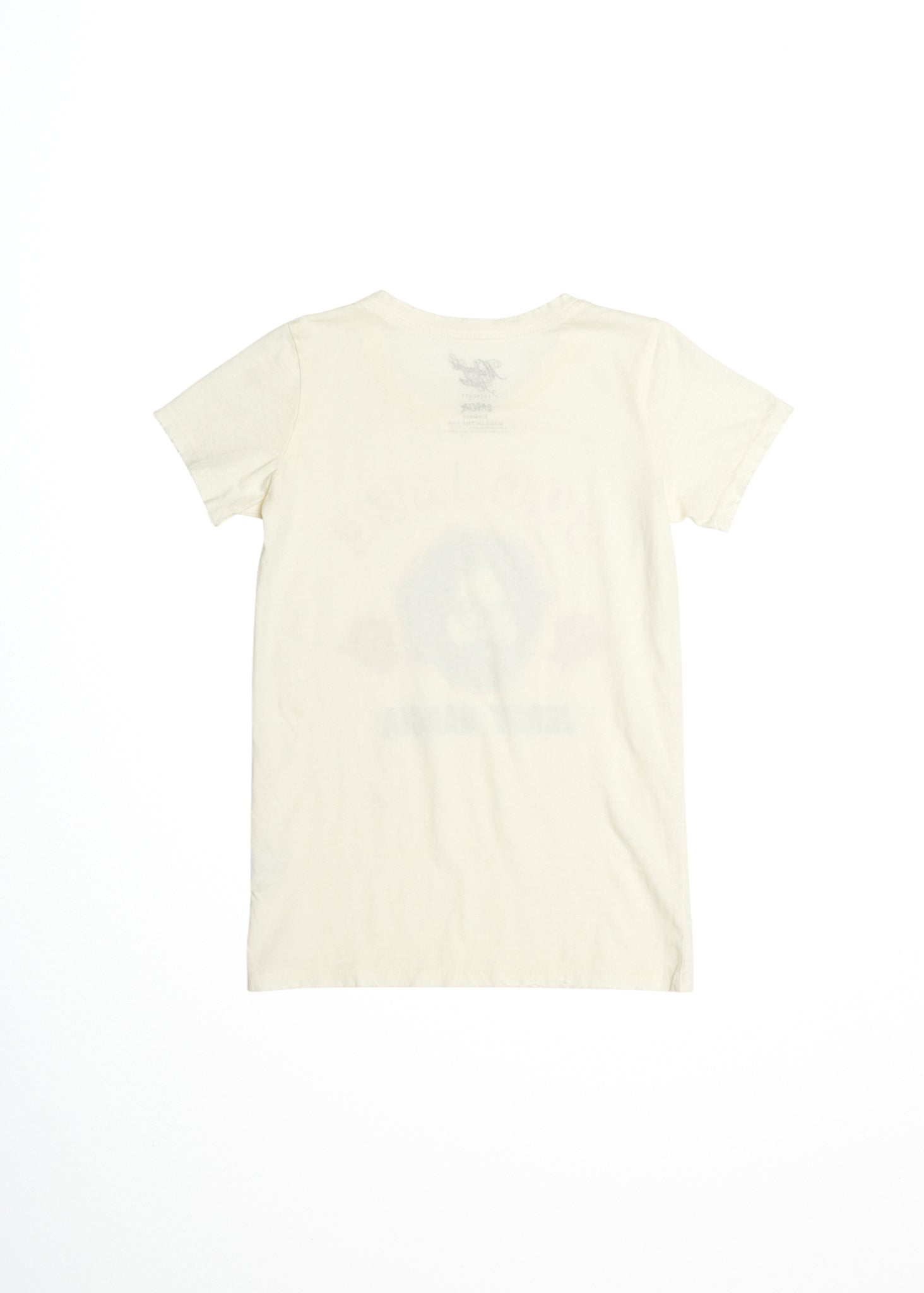 Jerry Garcia Sugaree Women's Crew T-Shirt