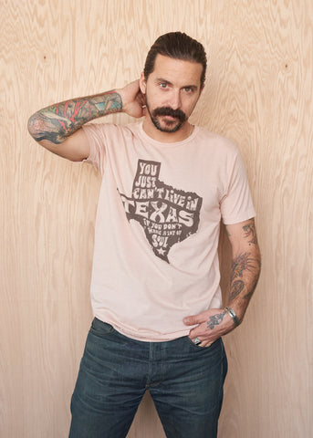 Johnny Paycheck A-11 Men's T-Shirt