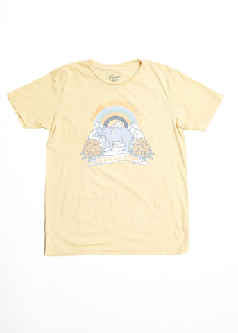 Ray Wylie Hubbard Snake Farm Men's Crew T-Shirt