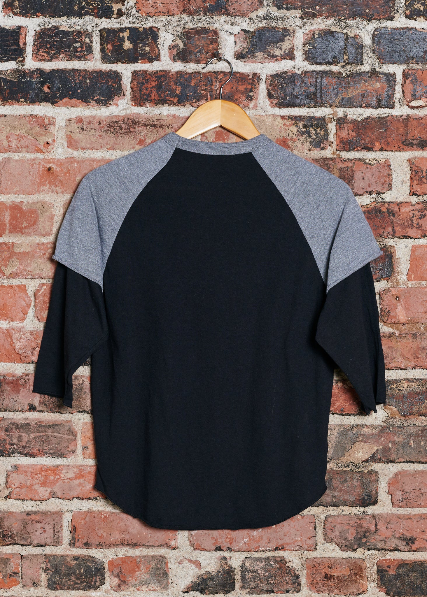 Born on the Bayou Double Sleeve Raglan