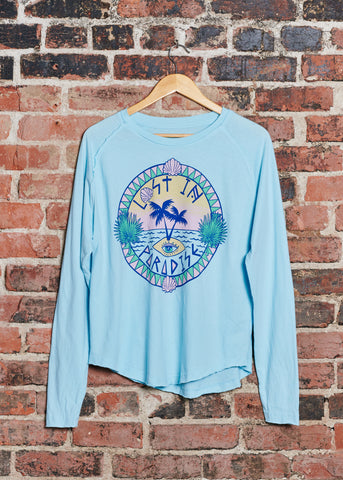 John Denver Country Roads Unisex T-Shirt - Lilac