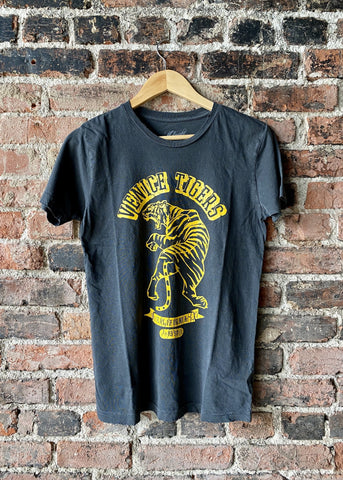 Gram Parsons & the Fallen Angels Unisex T-Shirt - Galaxy Blue