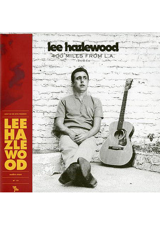 Lee Hazlewood - 400 Miles From L.A. (LP)