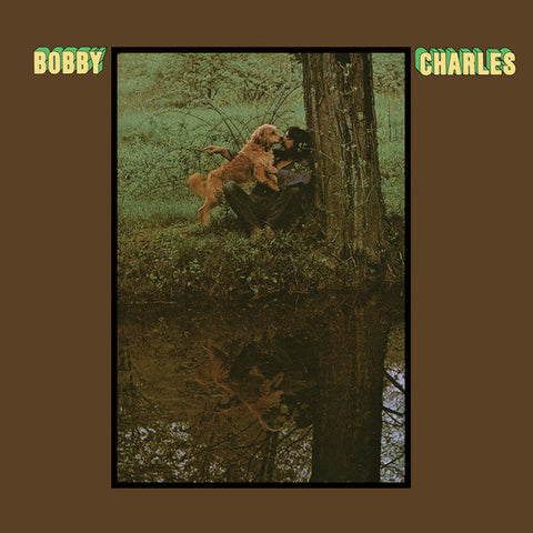 Bobby Charles - Bobby Charles (LP) - Accessories - Midnight Rider
