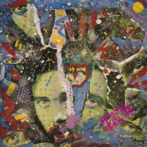 Roky Erickson - The Evil One (2 X LP)
