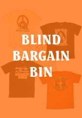 Midnight Rider Blind Bargain Bin - Men's Variety Pack