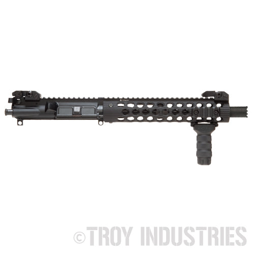 TROY 10″ CQB Upper Receiver