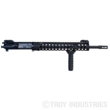 "TROY 16"" CQB Upper Receiver"