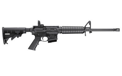 S&W Model M&P15 Sport™, Fixed Magazine & Bullet Button®