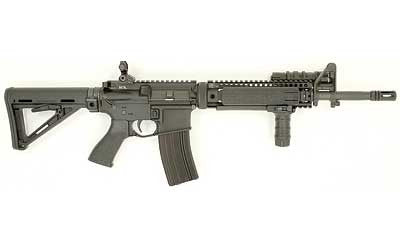 "EAG Tactical Carbine by BCM (BCM EAG CARBINE 5.56 14.5"")"