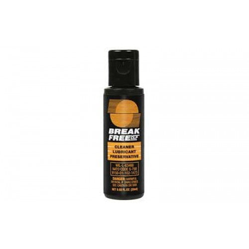 Break-Free CLP .68 FL. OZ. (20 ML) Squeeze Bottle