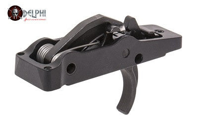 CMC AK ELITE TRIGGER, Curved