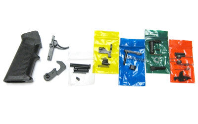 CMMG Lower Receiver Parts Kit, AR10 (.308WIN)