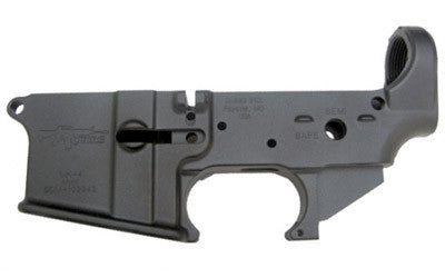 CMMG Lower Receiver, AR-15