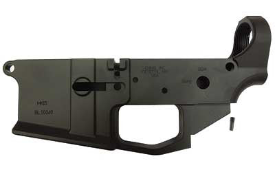 CMMG Mk15 Stripped Billet Lower