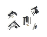 Delphi Tactical Enhanced AR-15 Builders Lower Parts Kit (E-BLPK)