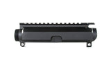 Delphi Tactical BUR-1 Billet Upper Receiver, Left Side