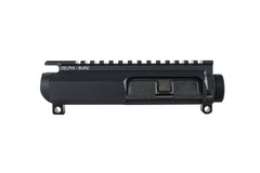 Delphi Tactical BUR-2 Billet Upper Receiver (Slick Side), Right Side