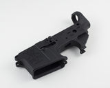 Delphi Tactical DELPHI-15 Stripped Forged Lower Receiver