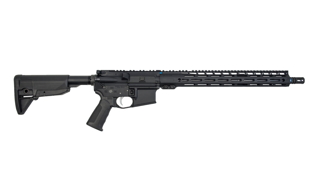 "Delphi Tactical ""Long ARm"" Rifle (Blue Label)"