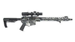 Delphi Tactical DP-15 SILVERBOW Rifle