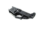 Delphi Tactical DP-15 AMBI Stripped Billet Lower Receiver, Bottom View