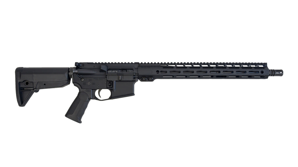 "Delphi Tactical ""Man At ARms"" Rifle"