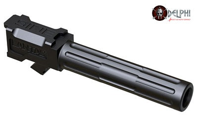 LANTAC Glock 9INE G19 Non-Threaded Upgrade Barrel