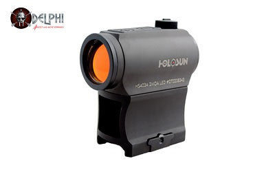 HOLOSUN HS403A Red Dot