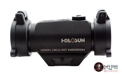 HOLOSUN HS503FL Circle Dot