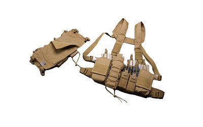 "Haley Strategic D3 Heavy Chest Rig-D3CRб'Т""а'-H"