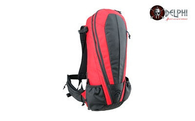 KDG Apparition Pack – Red/Black
