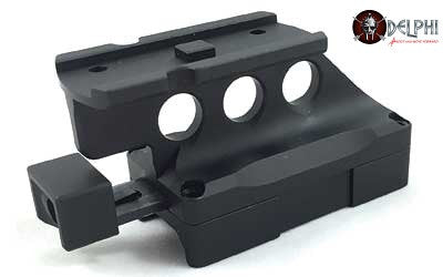 KDG SIDELOK™ – Aimpoint Micro Mount – Lower 1/3 Co-Witness