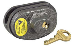 MasterLock Safety Trigger Lock