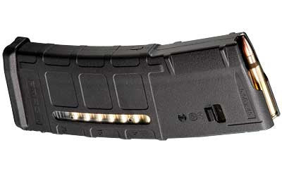 MagPul PMAG 30 AR/M4 GEN M2 MOE WINDOW 5.56X45MM NATO