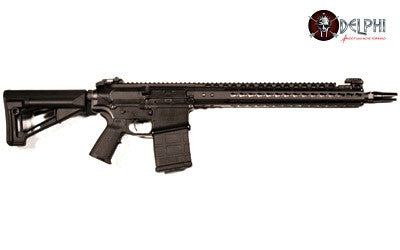 "NOVESKE 16"" GEN III N6 SWITCHBLOCK® RIFLE"