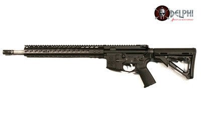 "NOVESKE 16"" ROGUE HUNTER RIFLE"