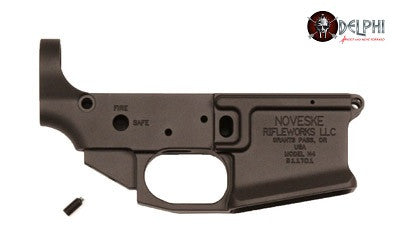 NOVESKE GEN III LOWER RECEIVER