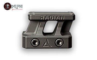 RADIAN OPTIC MOUNT FOR TRIJICON MRO