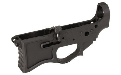 Seekins SP223 GEN2 BILLET LOWER - WITH LOGO