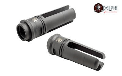 SureFire SF3P-762-M14X1 LH Flash Hider / Suppressor Adapter