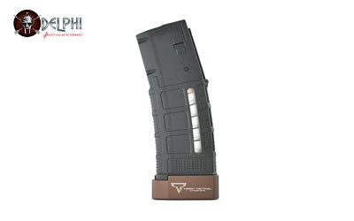 TTI PMAG Extension AR 15, Coyote Bronze