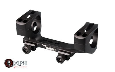 WARNE Gen 2 Extended Skeletonized 30mm MSR Mount