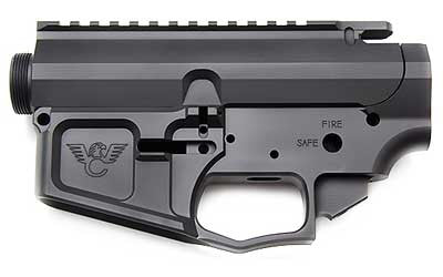 Wilson Combat Billet Upper/Lower Receiver, AR-Style, Matched Set