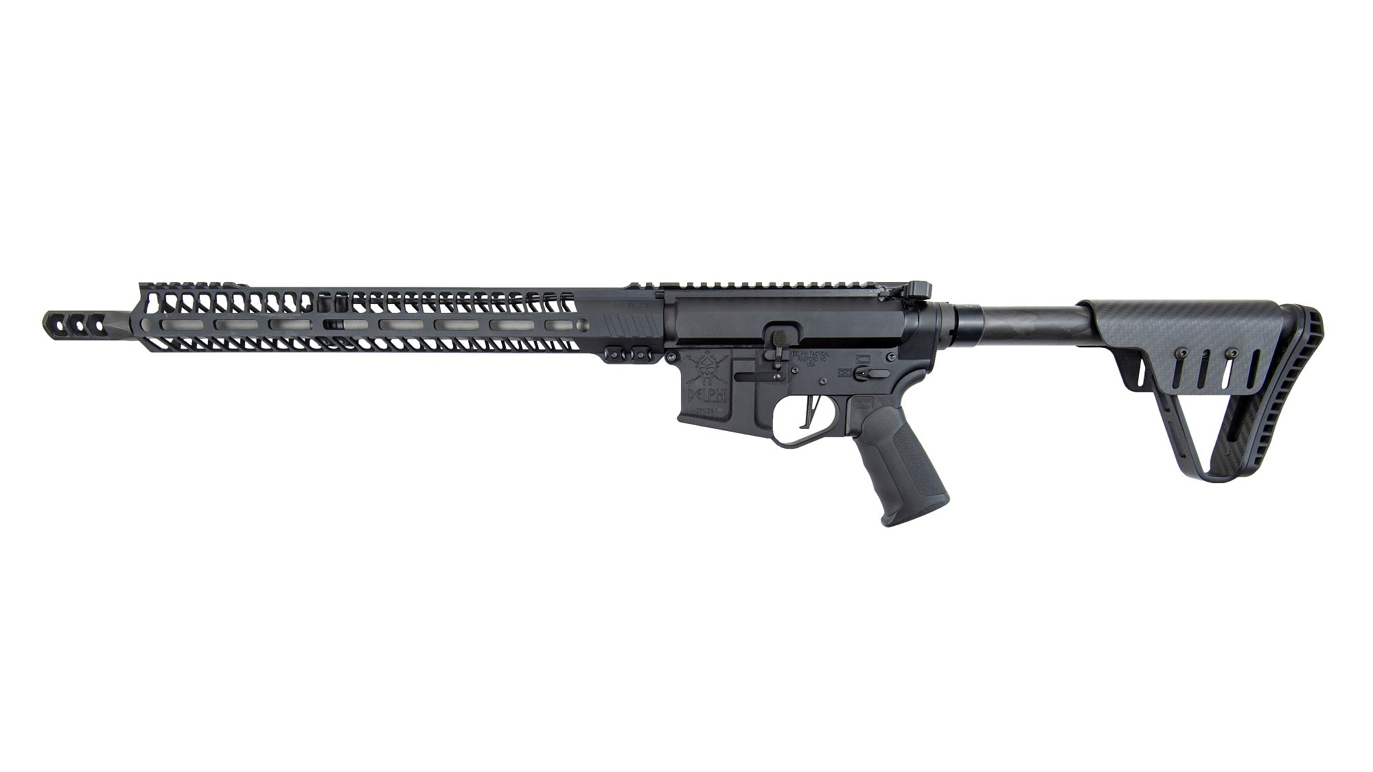 Delphi Tactical DP-15 LEGIONNAIRE Rifle