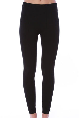 "<font size=""+1"">Incredible Thermal Leggings - Black</font>"