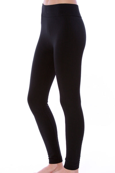 "<font size=""+1"">Incredible Thermal Leggings - Navy</font>"