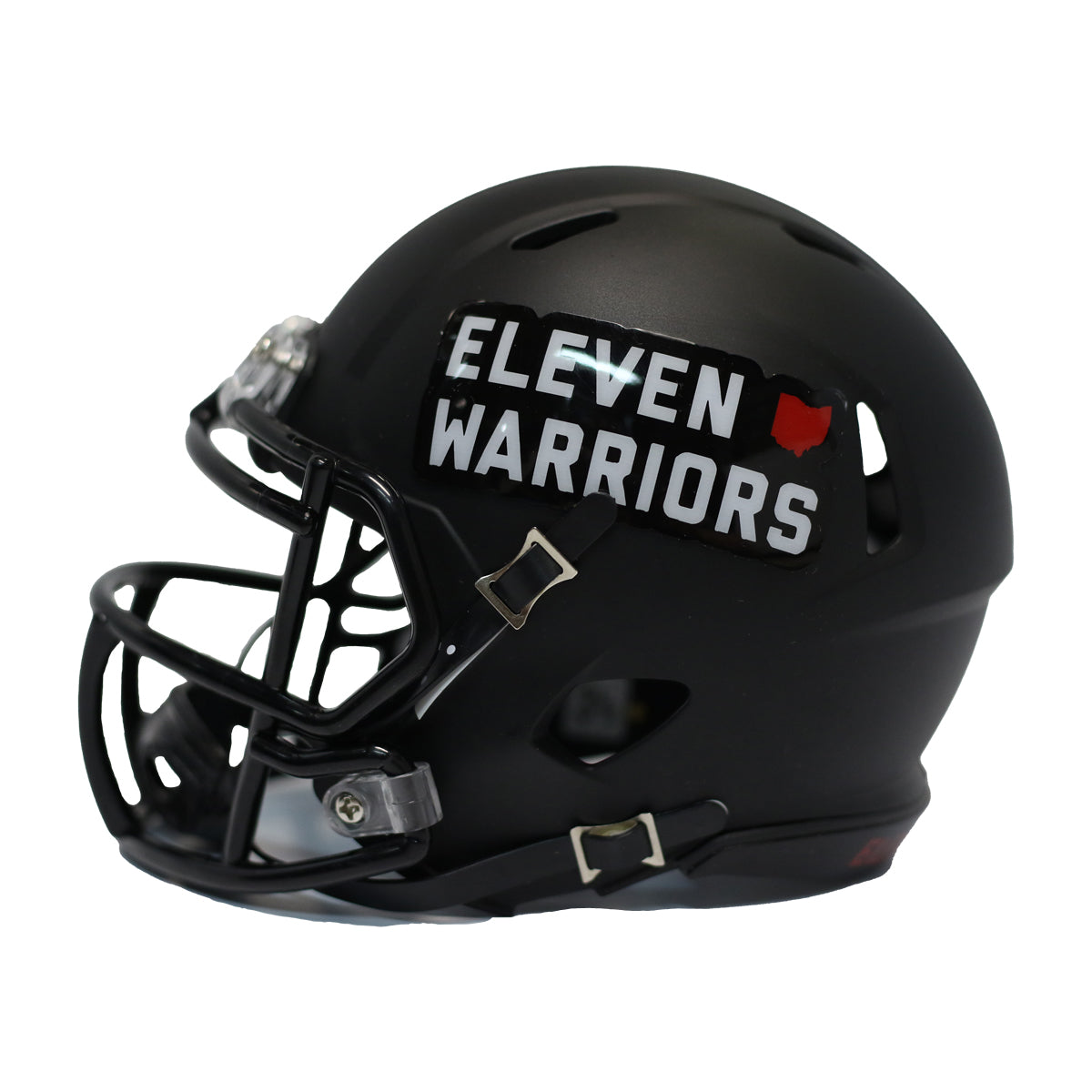 Eleven Warriors Mini Helmet